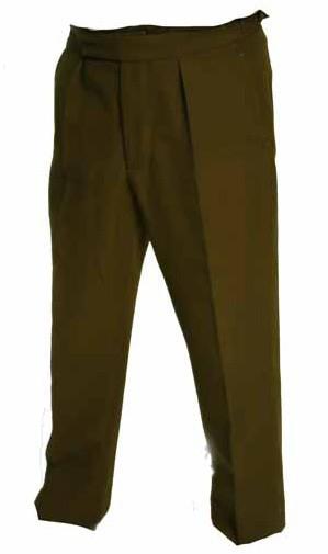 No.2 dress Trousers