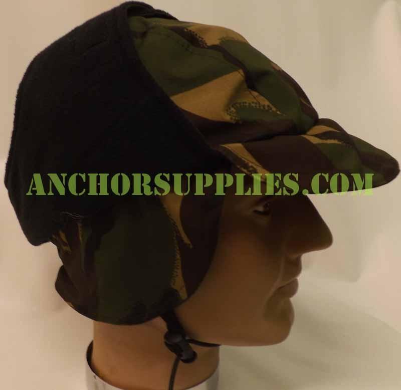 Genunine British Army DPM Cold Weather Cap   Hat b06ca090868