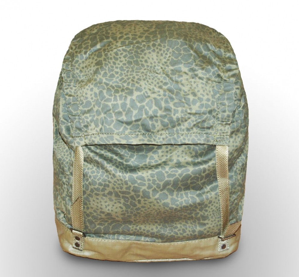 Puma Camo Backpack