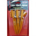 LED Tent Pegs 3 pack