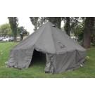 Ex British Army 10 Man Arctic Bell Tent Heavy Duty  - B Grade