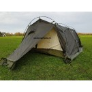 British Army 4 Man Arctic Dome Tent - NO POLES SUPPLIED