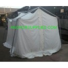 Genuine Ex British Army 9x9 Tent Liner Set