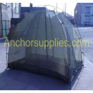 UK Ferrino Two Person Mosquito Net with Ground Sheet