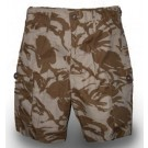 British Army Desert Shorts