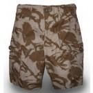 British Army Desert Shorts