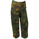 Ex British Army Gore-Tex Trousers