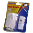 Cable Free Door Chime