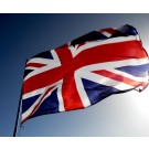 Genuine RAF Union (Union Jack) Flag - 6ft x 12ft