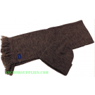 Hat & Scarf Set - Unisex
