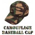 Kids Baseball Cap - DPM