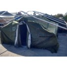 Ex British Army NBC Tent 20ft x 17ft  (No frame)