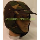 Genunine British Army DPM Cold Weather Cap / Hat