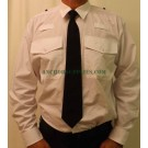 Genuine Ex Police Shirt - Mens