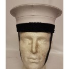 Genuine Royal Navy Pork Pie Cap / Hat