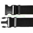 "PWL 2"" Nylon Duty Belt with Velcro Liner"