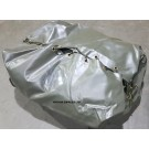 Ex British Army Heavy Duty Rubber Tent Bag Valise Tent Bag