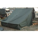 British Army Scorpion Fox Tent