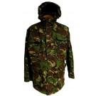 British Army DPM Windproof Jacket
