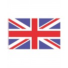 2.5ft x 1.5ft Union Jack Flag