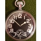 Waltham RN Nuclear Submarine Pocket Watch