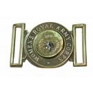 Women's Royal  Amy corps belt buckle