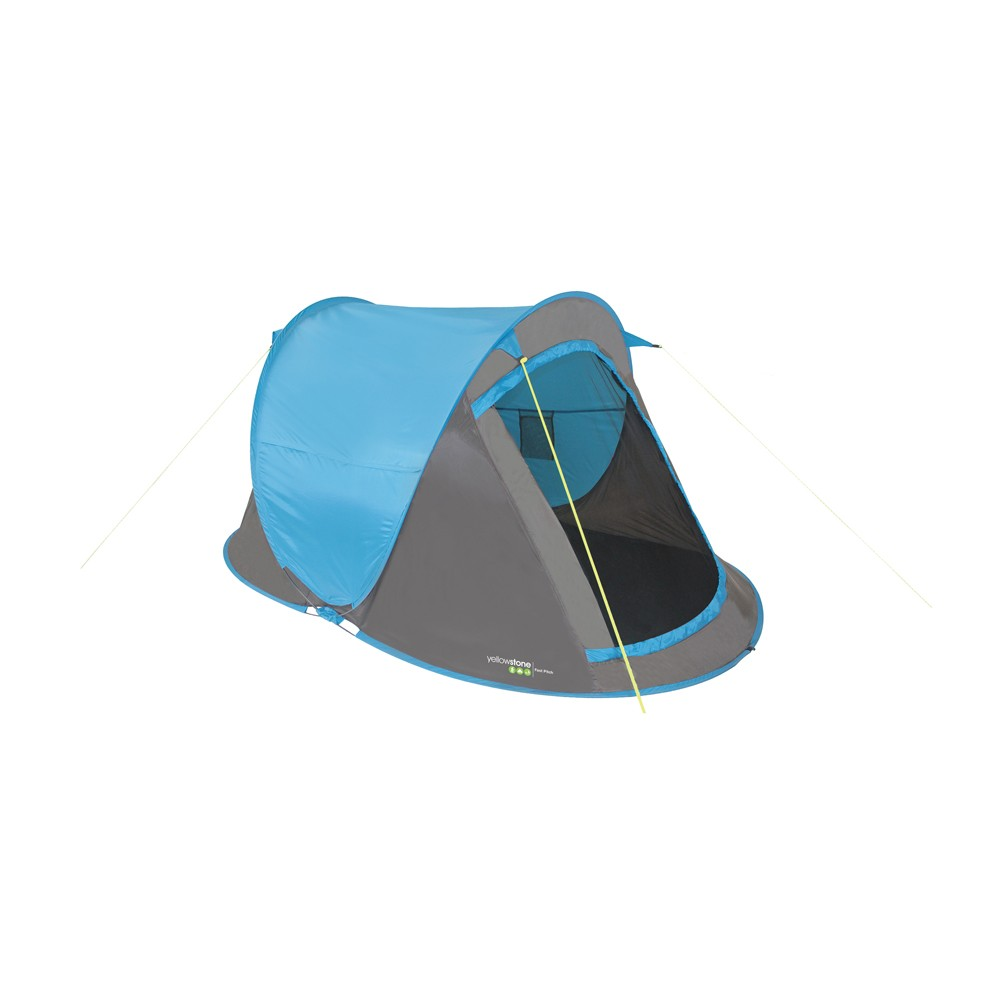Fast Pitch 2 Man \'Pop Up\' Tent