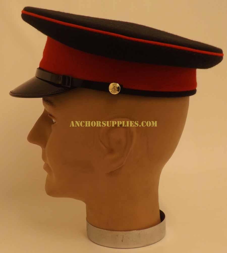 British Army Peaked Dress Cap Hat