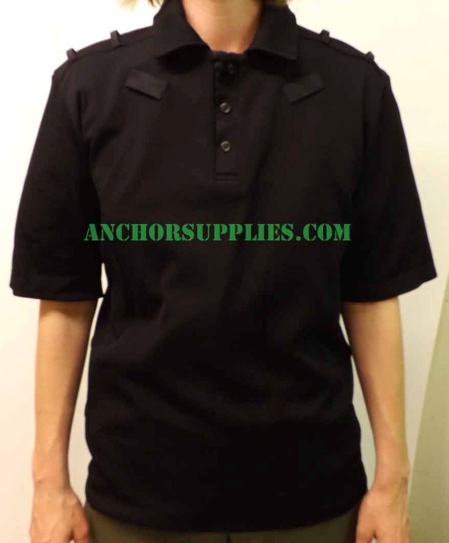 b10e7776aea3d Police Polo Shirts - Catalyst PSM